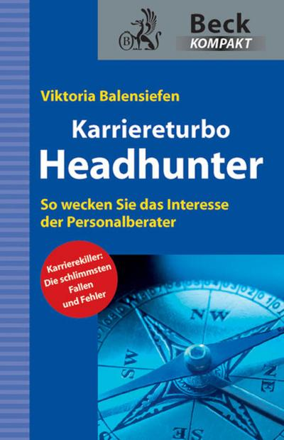 Karriereturbo Headhunter