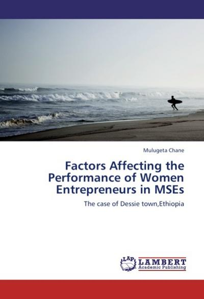 Factors Affecting the Performance of Women Entrepreneurs in MSEs