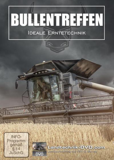 Bullentreffen Vol. 3 - Ideale Erntetechnik