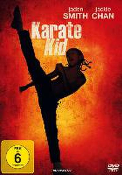 Karate Kid (Vanilla Version)