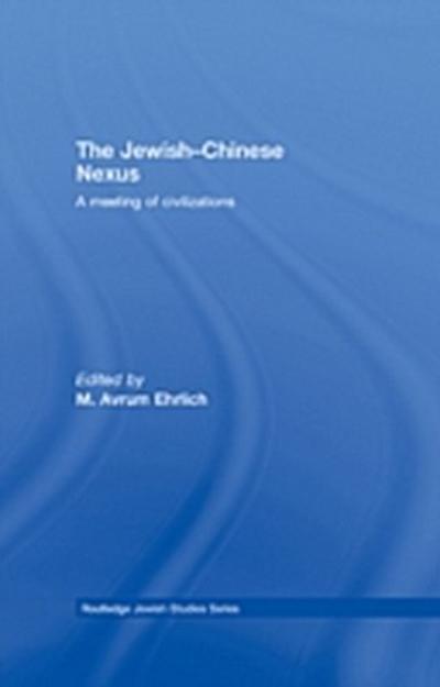 Jewish-Chinese Nexus