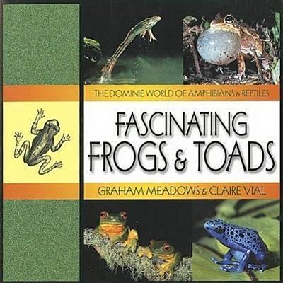 Fascinating Frogs & Toads