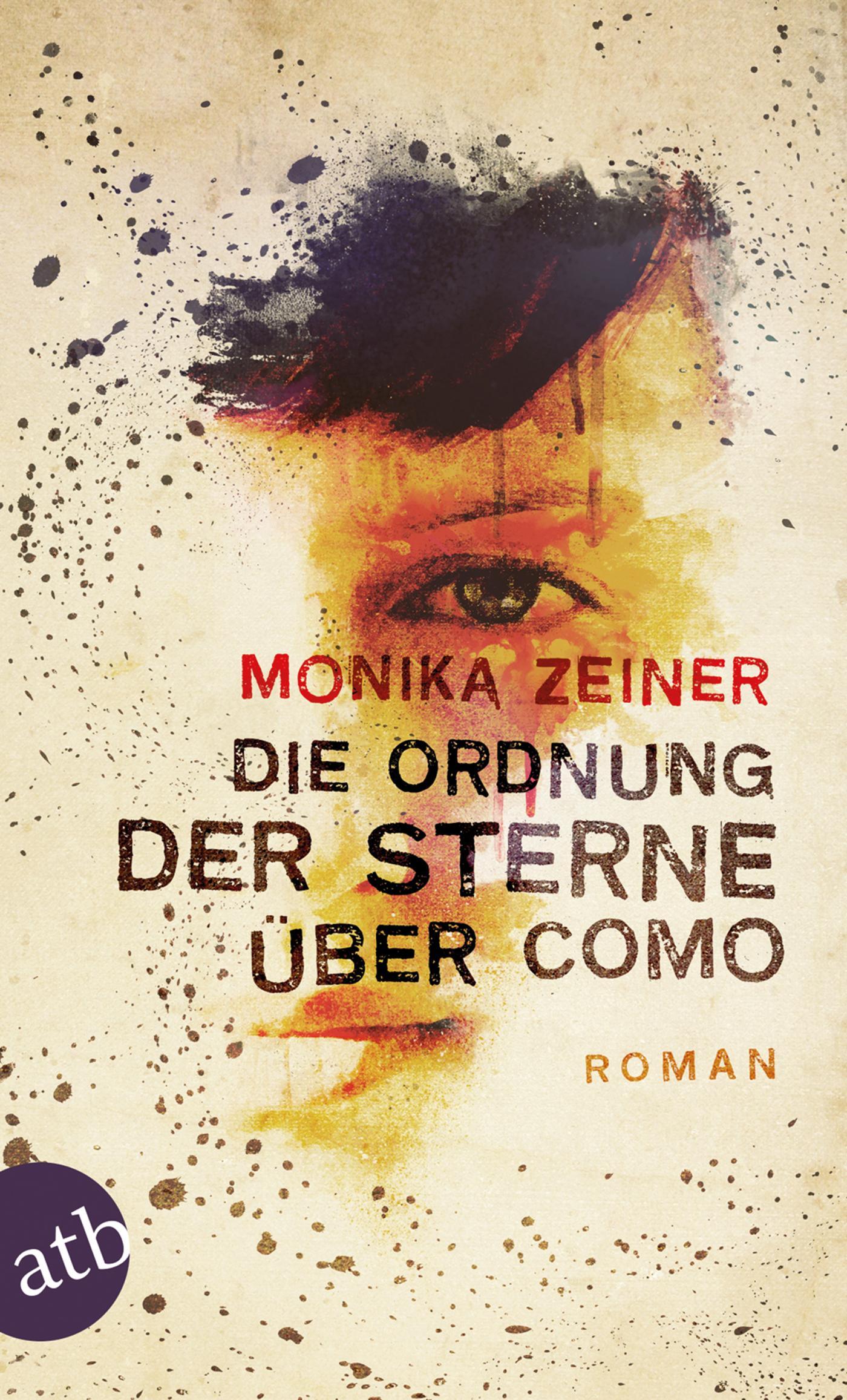 Die Ordnung der Sterne über Como Monika Zeiner