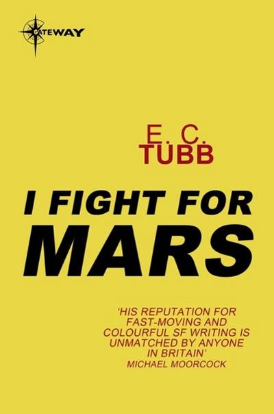 I Fight for Mars