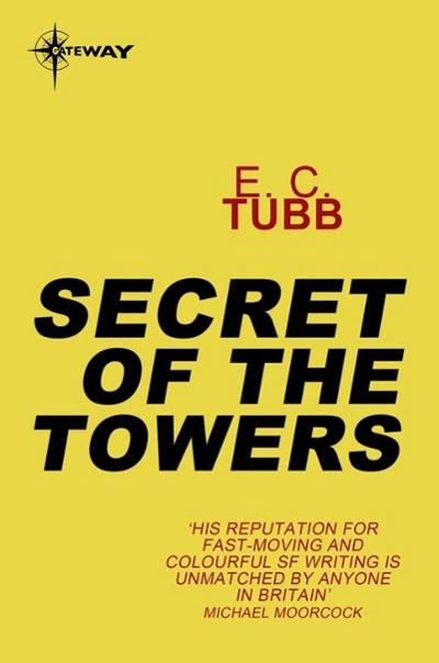 Secret of the Towers