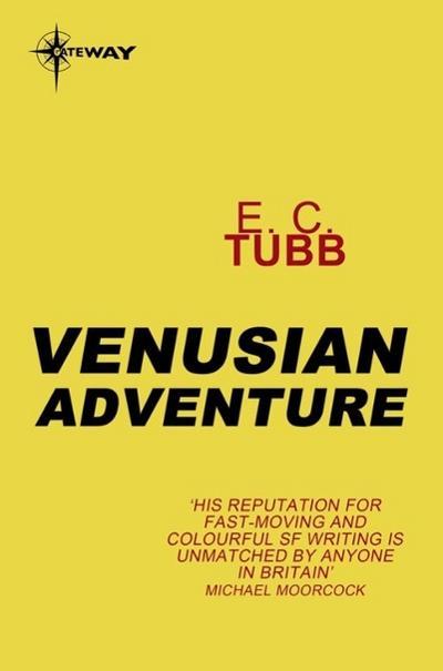 Venusian Adventure
