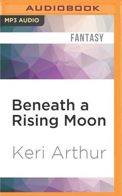 Beneath a Rising Moon