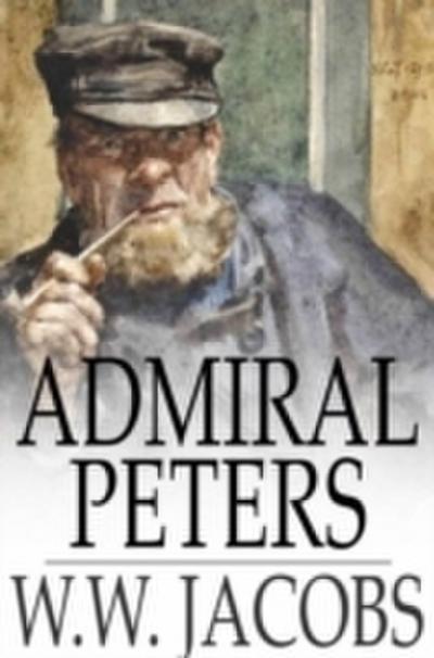 Admiral Peters