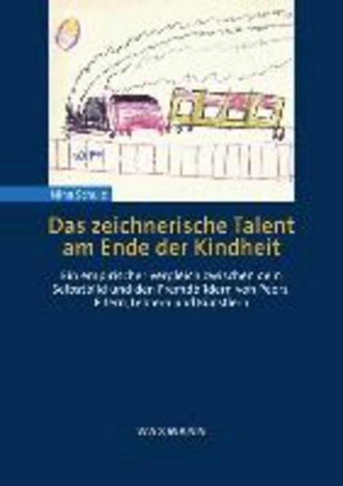Das zeichnerische Talent am Ende der Kindheit | Nina Schulz |  9783830917335