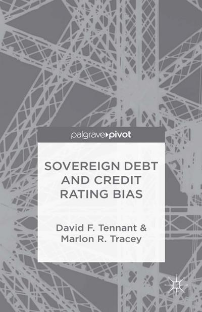 Sovereign Debt and Rating Agency Bias