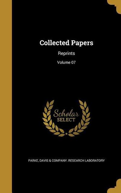 COLL PAPERS