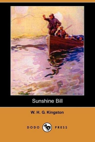 Sunshine Bill (Dodo Press)