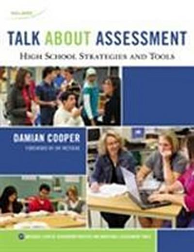 Talk About Assessment (Secondary)