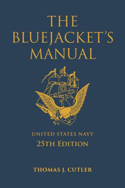 Cutler, T: Bluejacket's Manual