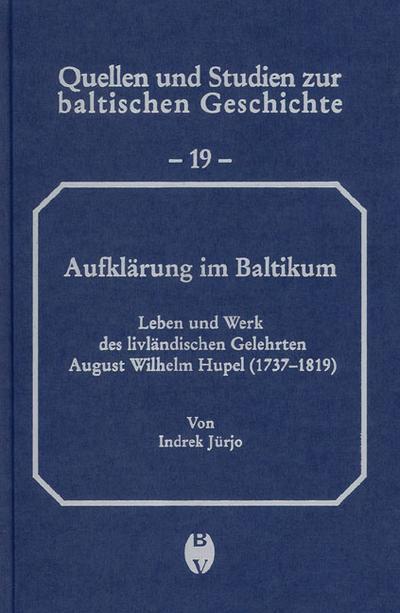 Aufklärung im Baltikum