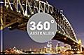 360° Australien; KUNTH Bildbände/Illustrierte Bücher; Hrsg. v. KUNTH Verlag; Deutsch