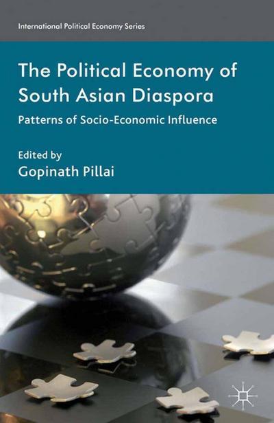 The Political Economy of South Asian Diaspora