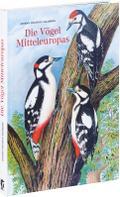 Naturgeschichte der Vögel Mitteleuropas 1897-1905