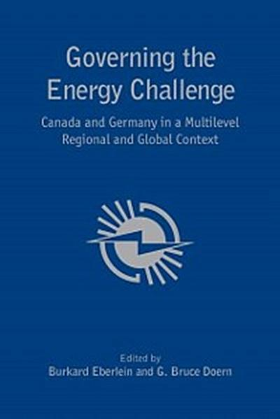Governing the  Energy Challenge