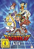 Digimon Tamers - Volume 1: Episode 01-17 im Sammelschuber