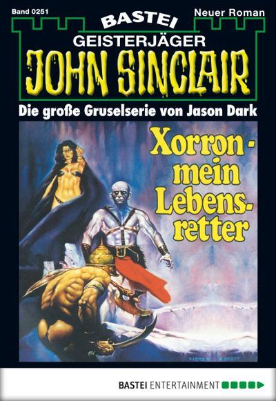 John Sinclair - Folge 0251