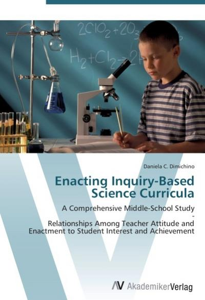 Enacting Inquiry-Based Science Curricula