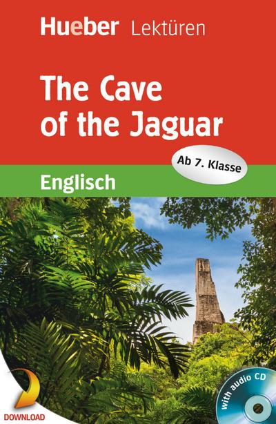 The Cave of the Jaguar