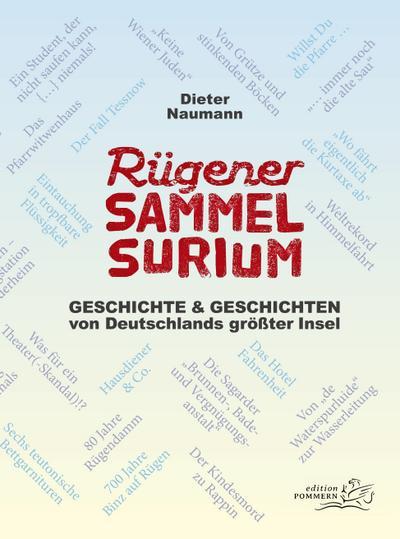 Rügener Sammelsurium