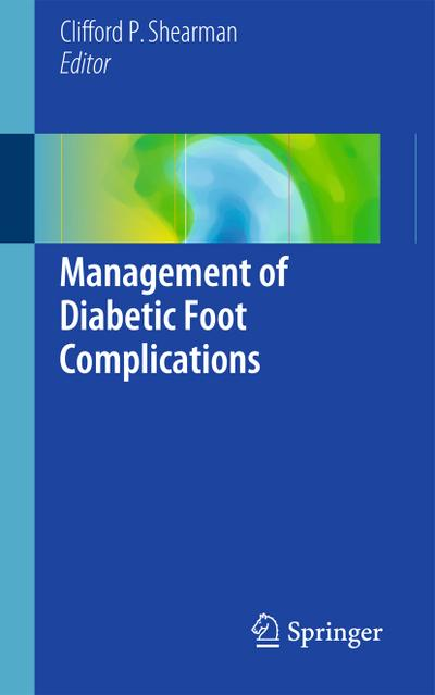 Management of Diabetic Foot Complications