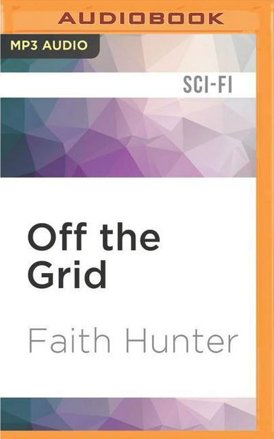 OFF THE GRID                 M
