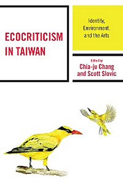 Ecocriticism in Taiwan