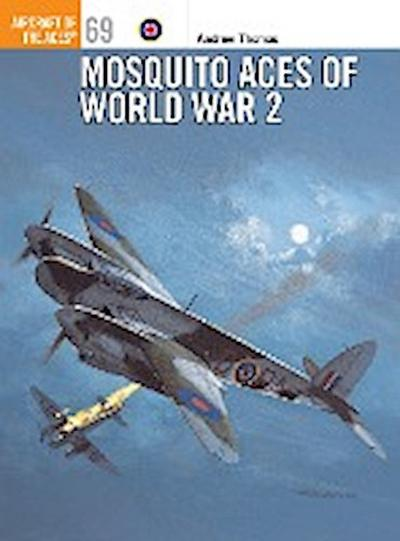 Mosquito Aces of World War 2