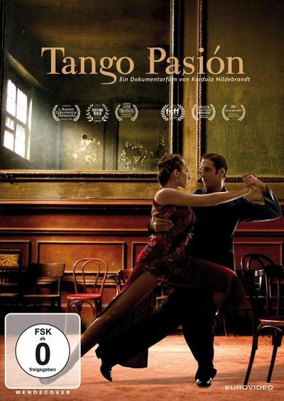 Tango Pasión