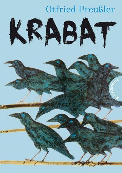 Krabat: Roman - Thienemann Verlag - Taschenbuch, Deutsch, Otfried Preußler, ,