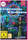 Enchanted Kingdom, Gift und Vergeltung, 1 DVD ...