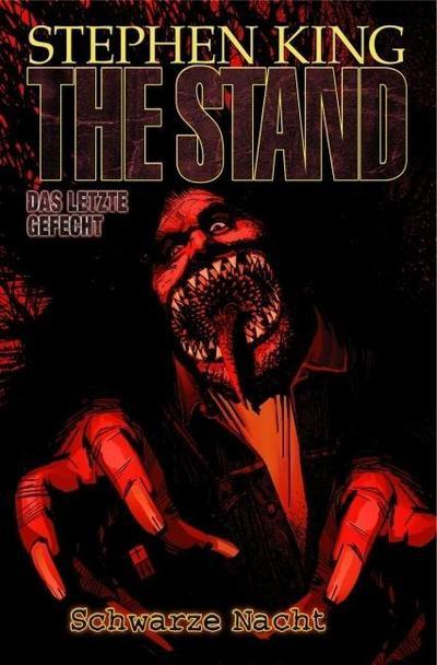 The Stand 06: Schwarze Nacht