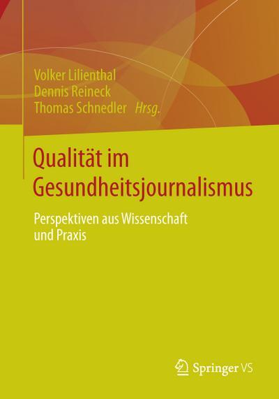 Qualität im Gesundheitsjournalismus
