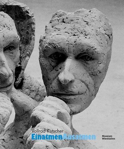 Vollrad Kutscher: Einatmen Ausatmen: Porträtinstallation Norbert Klassen