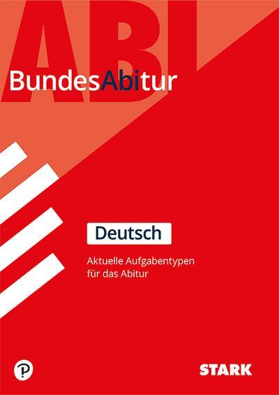 BundesAbitur Deutsch