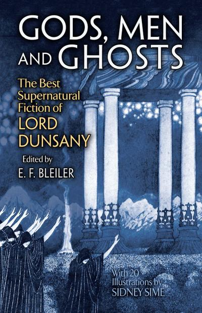 Gods, Men and Ghosts