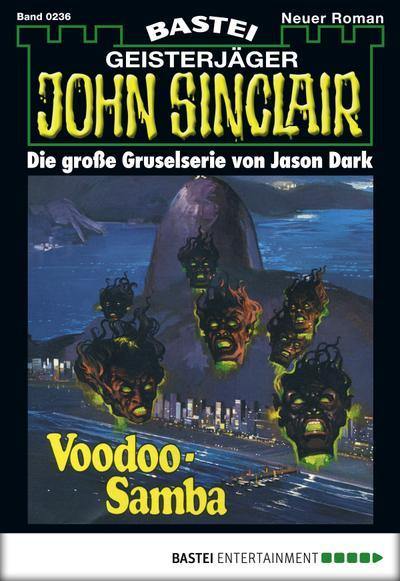 John Sinclair - Folge 0236