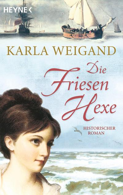 Die Friesenhexe