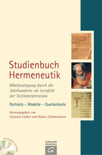 Studienbuch Hermeneutik