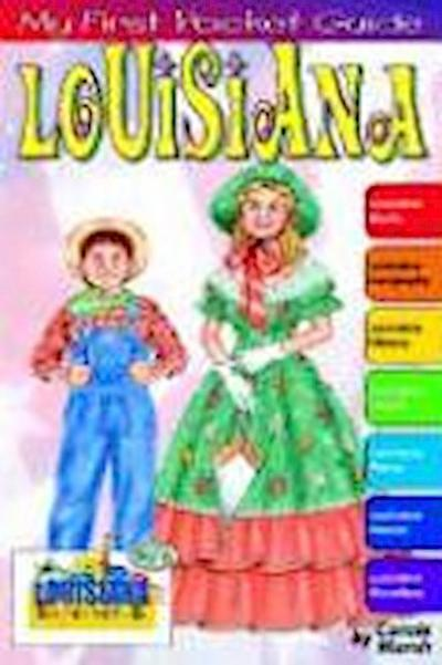 My First Pocket Guide to Louisiana!