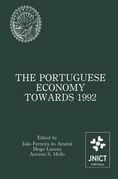 Portuguese Economy Towards 1992