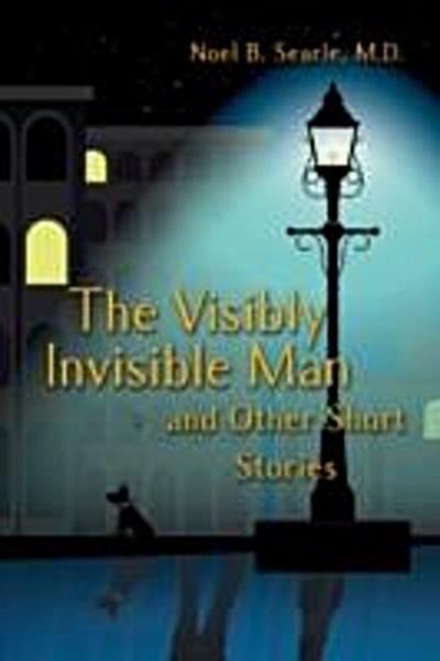 Visibly Invisible Man