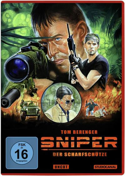 Sniper. Digital Remastered