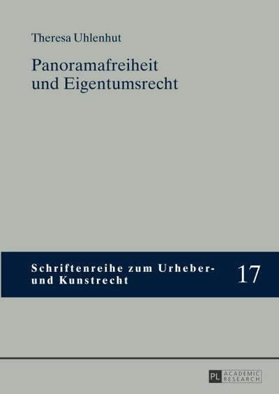 Panoramafreiheit und Eigentumsrecht