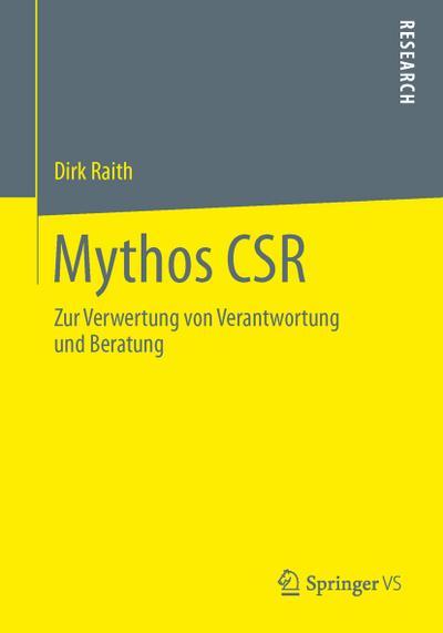 Mythos CSR