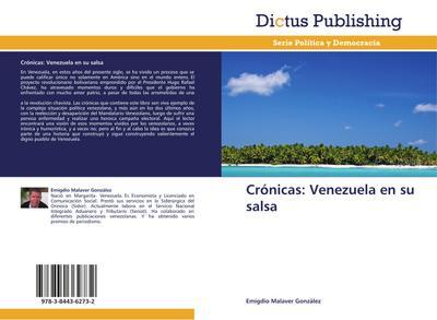 Crónicas: Venezuela en su salsa